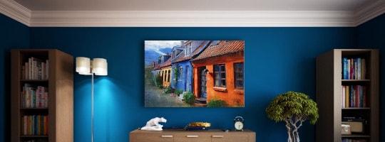 De betekenis van kleuren in je interieur